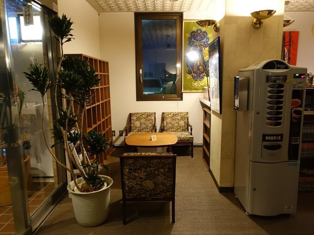 Facilities Personal Hotel You