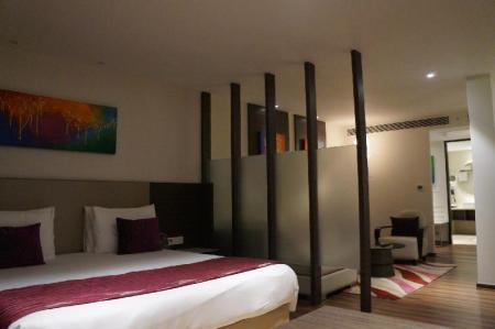 Suite Júnior - Llit Grand Kakinada by GRT Hotels