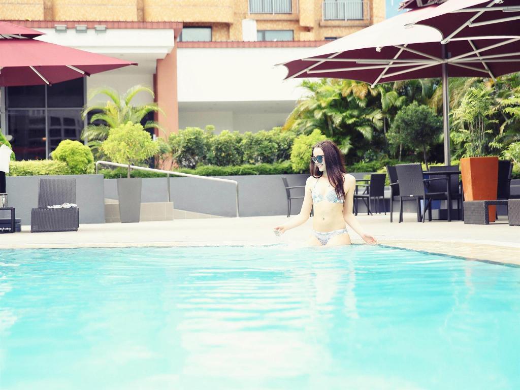 Best Price On Novotel Singapore Clarke Quay Hotel In Singapore Reviews