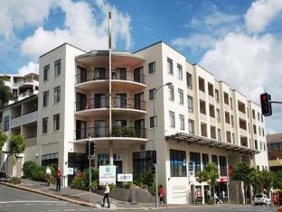 Spring Hill Central Apartments Brisbane