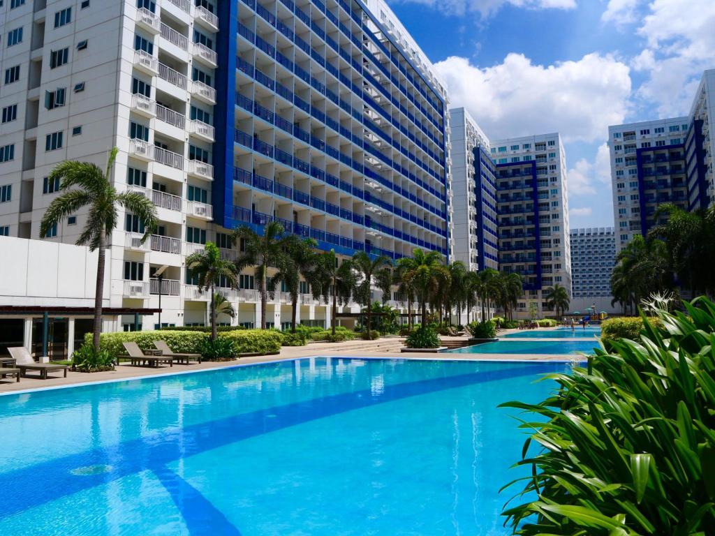 Staycation at Sea Residences Moa by CondoDeal
