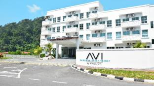 AVI Pangkor Beach Resort