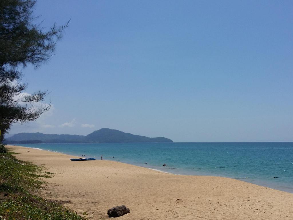 View Maikhao Beach Bungalows