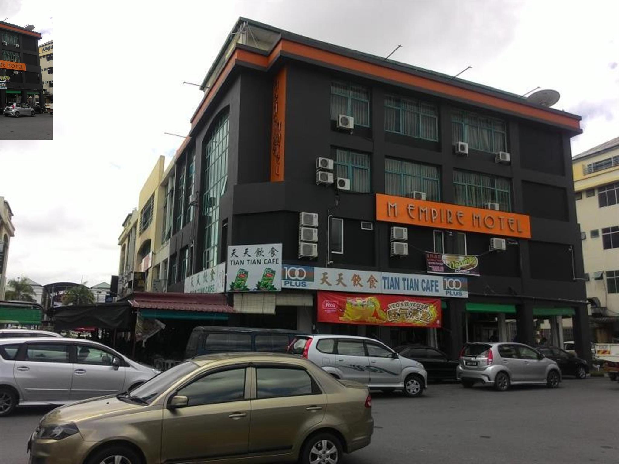m empire motel in miri room deals photos reviews rh agoda com