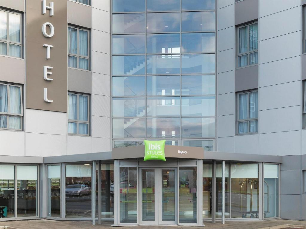 More about ibis Styles Haydock