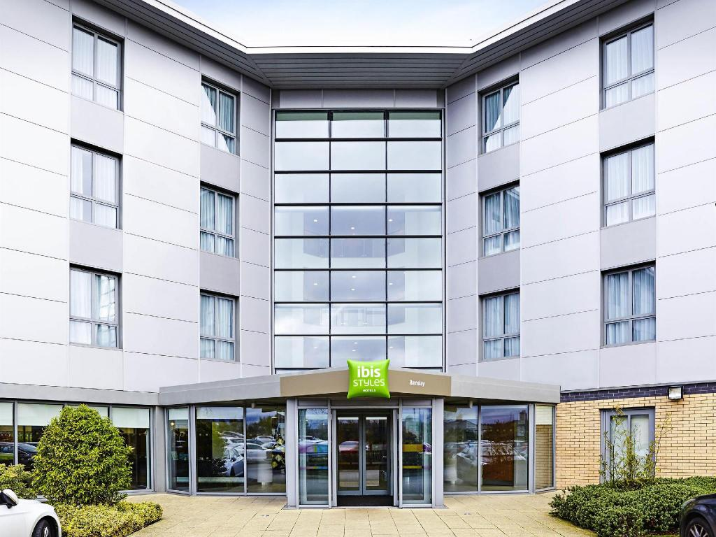 More about ibis Styles Barnsley