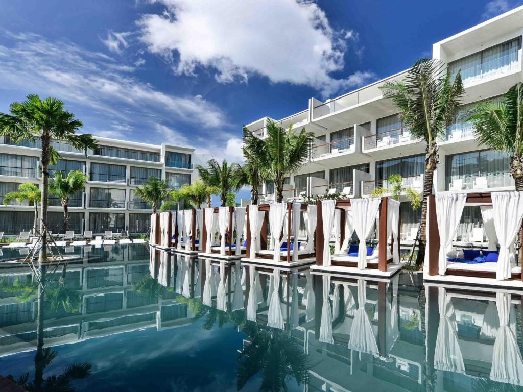 Dream Phuket Hotel And Spa In Thailand