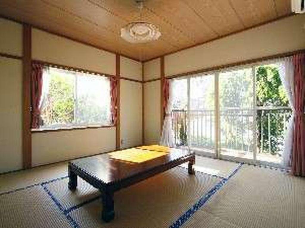 Japanese Style Non-Smoking - Guestroom Pension Green River