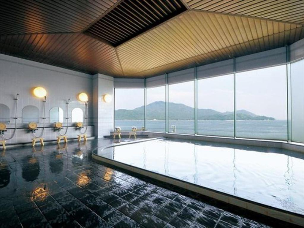 Spa Miyahama Grand Hotel