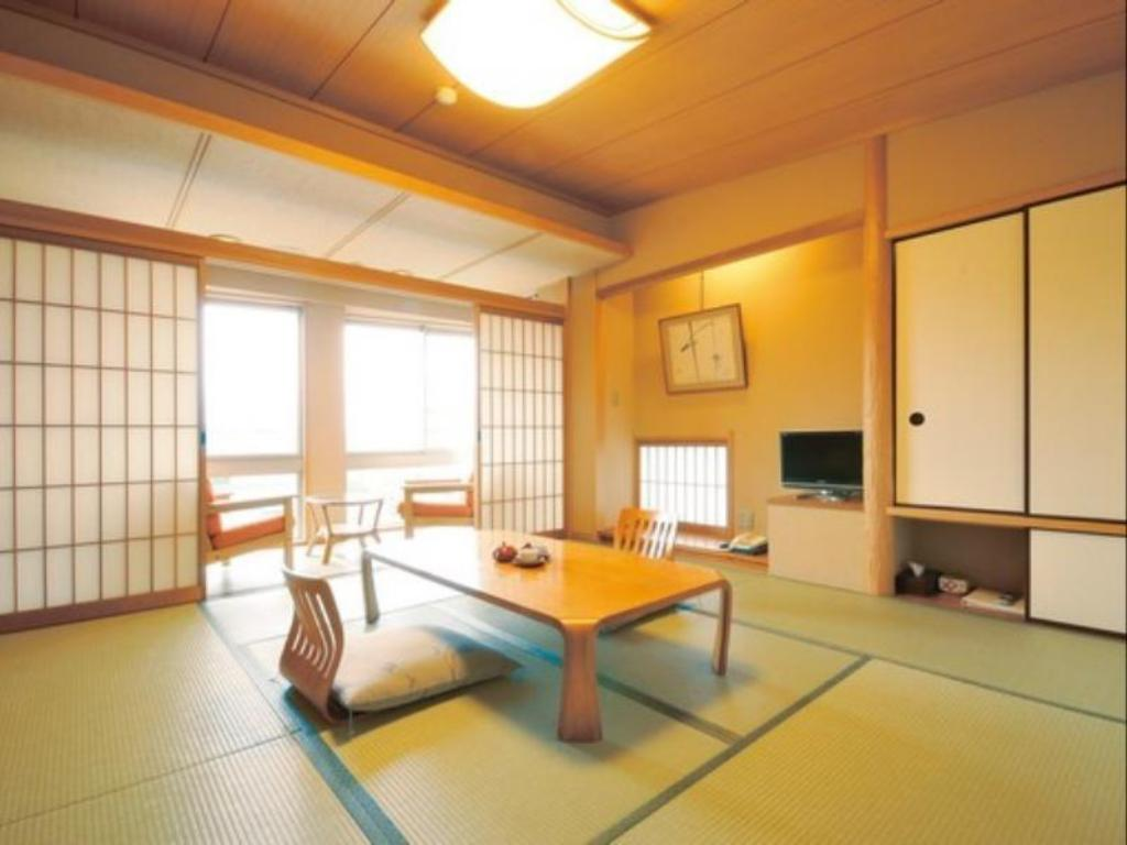 Japanese Style - Dining room/area Miyahama Grand Hotel