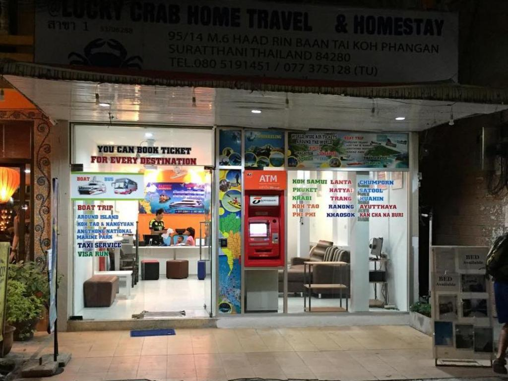 More about Lucky Crab Homestay