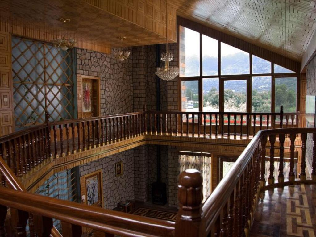 Interior view V Resorts Kullu