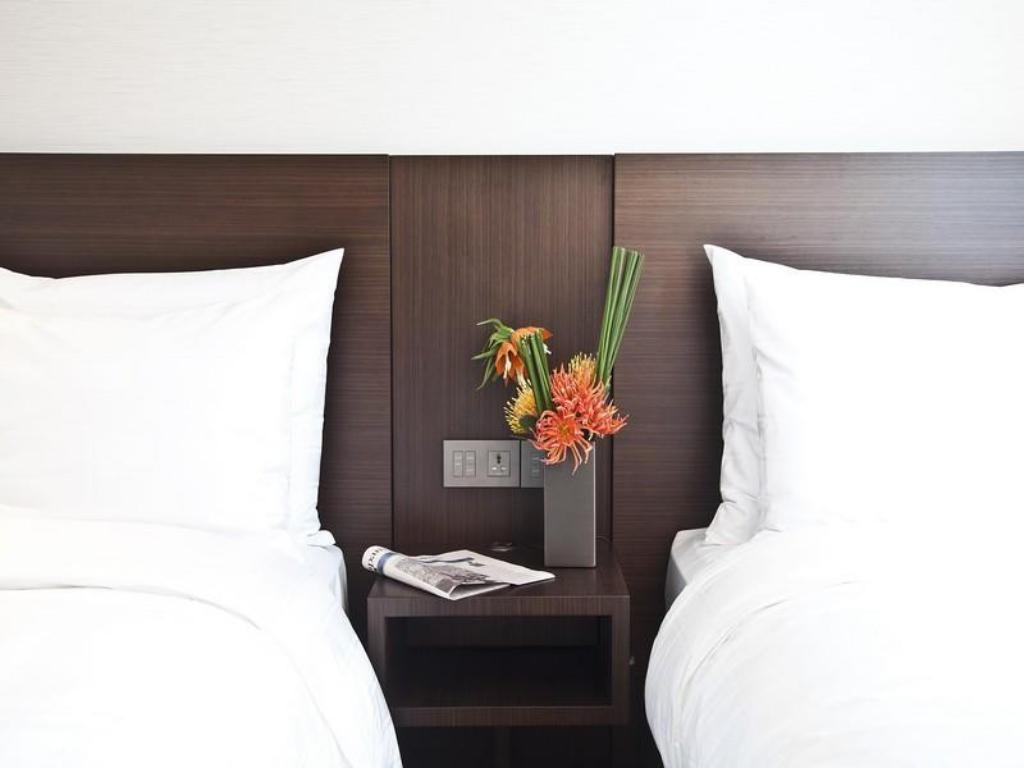 Superior Twin Room - Max 27 Hours Stay, Early Check-In From 9:00 AM - 客房