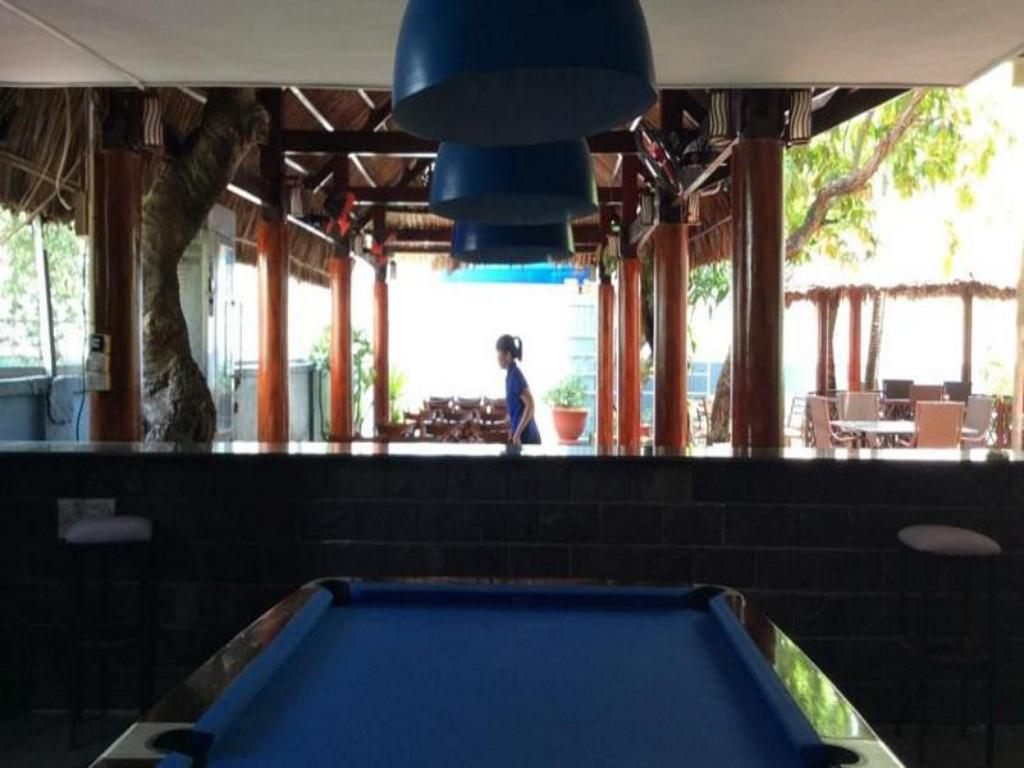Recreational facilities Offshore 1 Hotel Vung Tau
