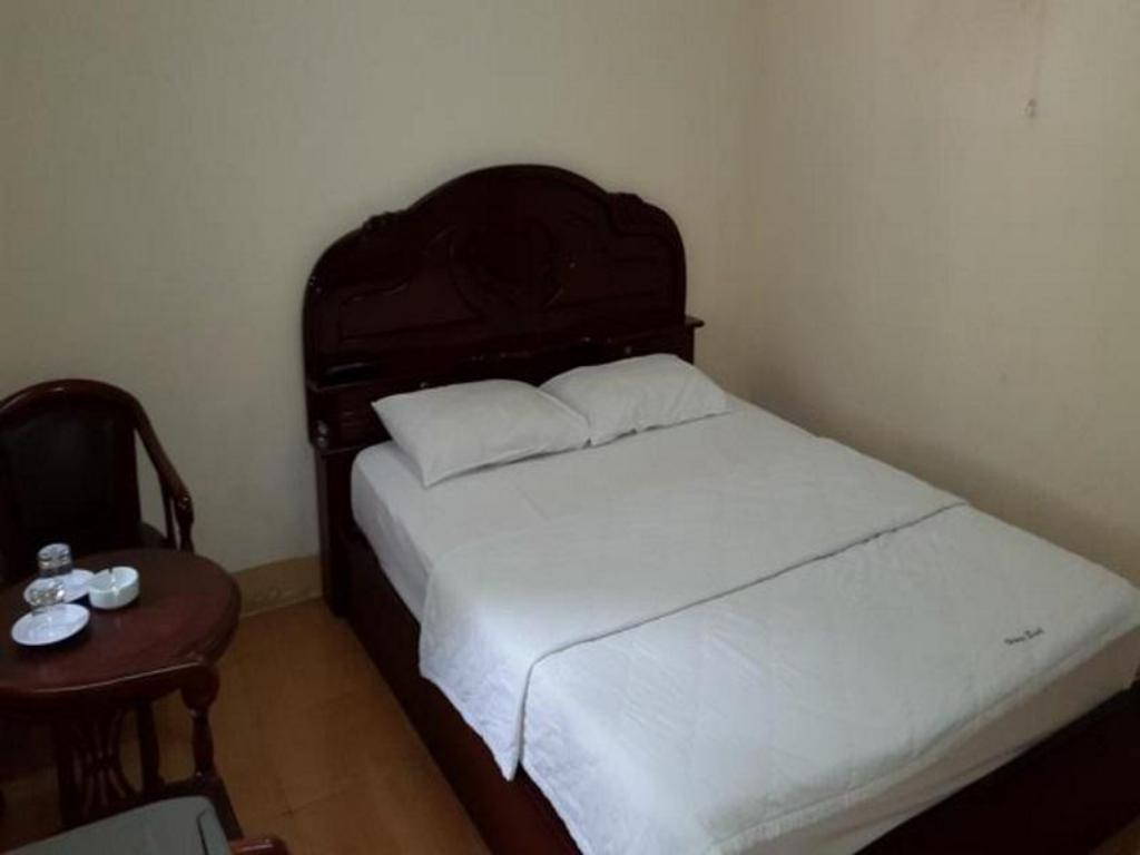 Superior - Bed Offshore 1 Hotel Vung Tau