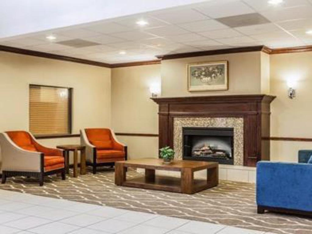 Vestabils Comfort Inn and Suites O Fallon