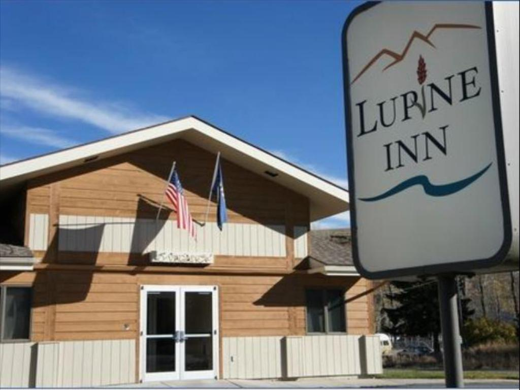 More about Lupine Inn Red Lodge