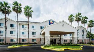 Comfort Inn Plant City - Lakeland