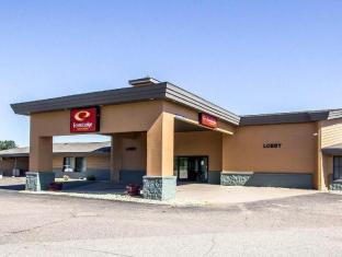 Econo Lodge Inn and Suites Menomonie