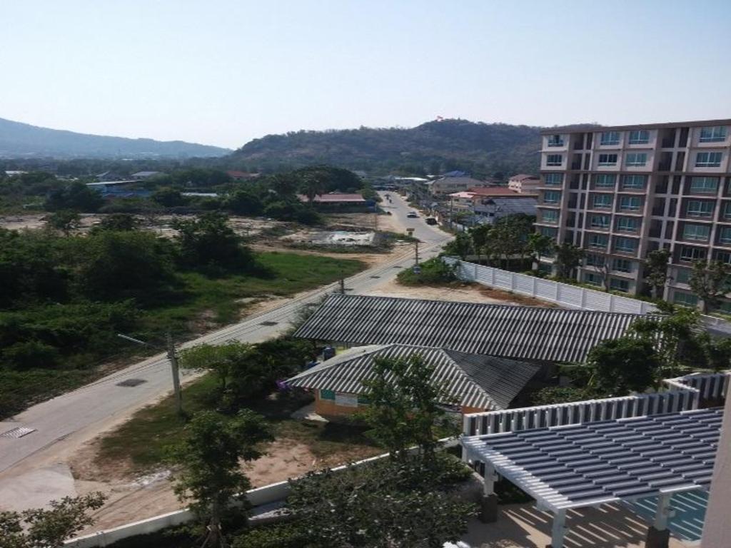 Best Price On Condo Baan Peang Ploen Hua Hin By Ammoniac