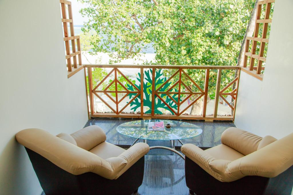 Inne Seven Corals Guest House at Maafushi