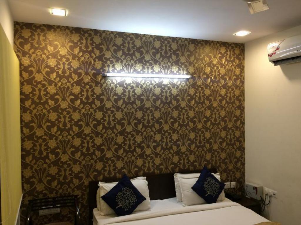 Deluxe - Bed Shiva Home Stay