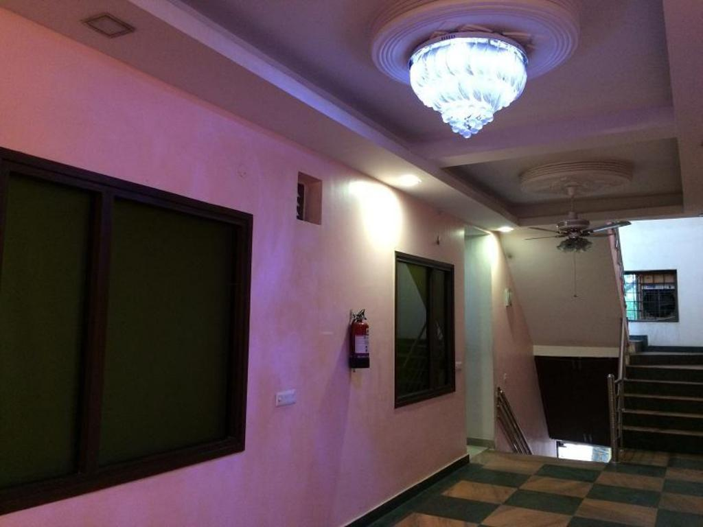 Interior view Shiva Home Stay