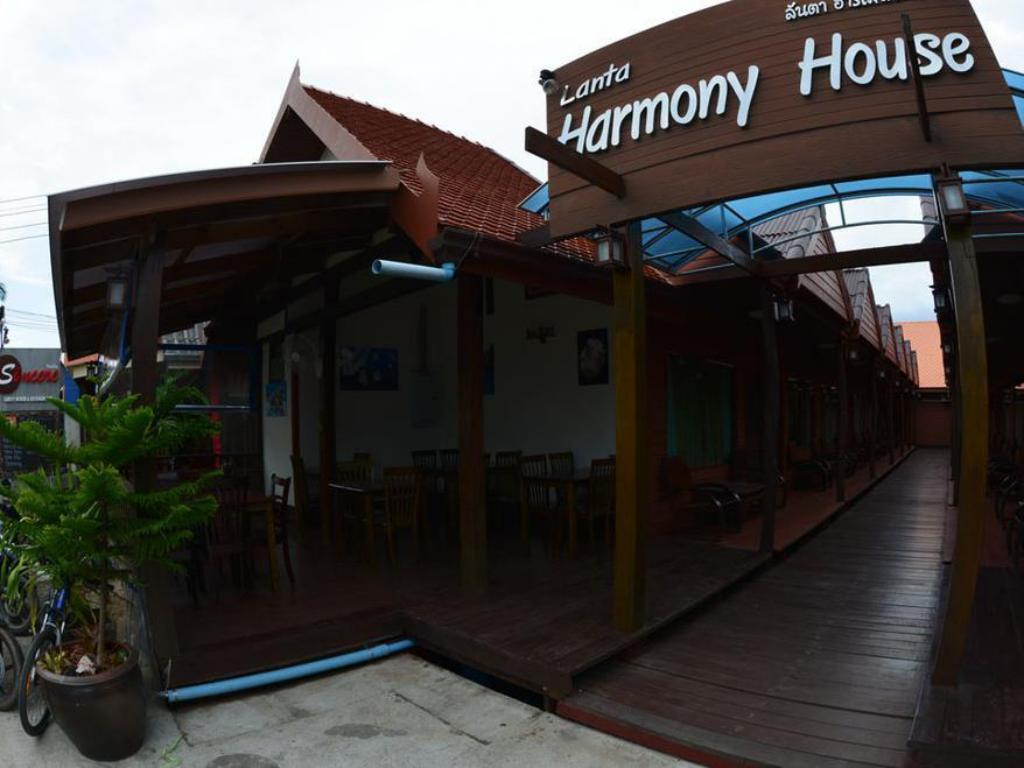 More about Lanta Harmony Houses