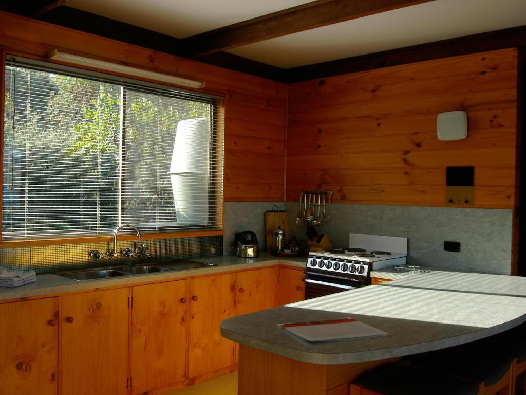 Two Bedroom Family Cabin