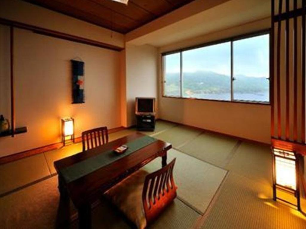 Japanese Style with Dinner And Breakfast - Guestroom Hotel New Sakai