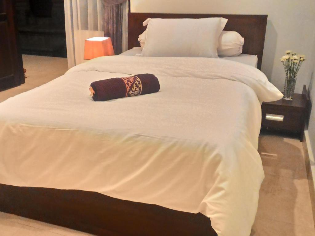 Katil Standard Single - Katil Kadek Nadhi Guest House