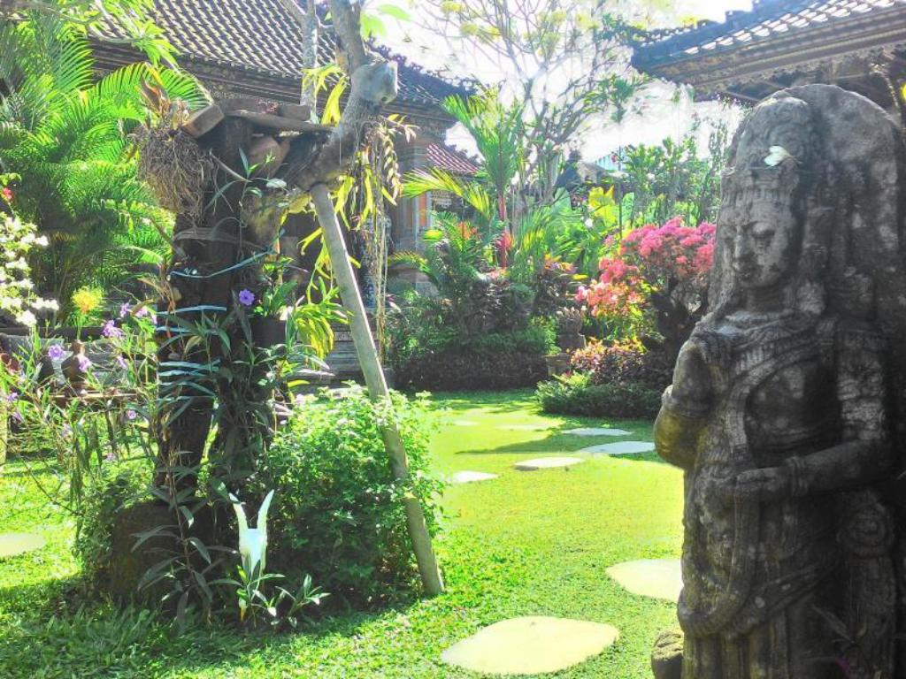 More about Kadek Nadhi Guest House
