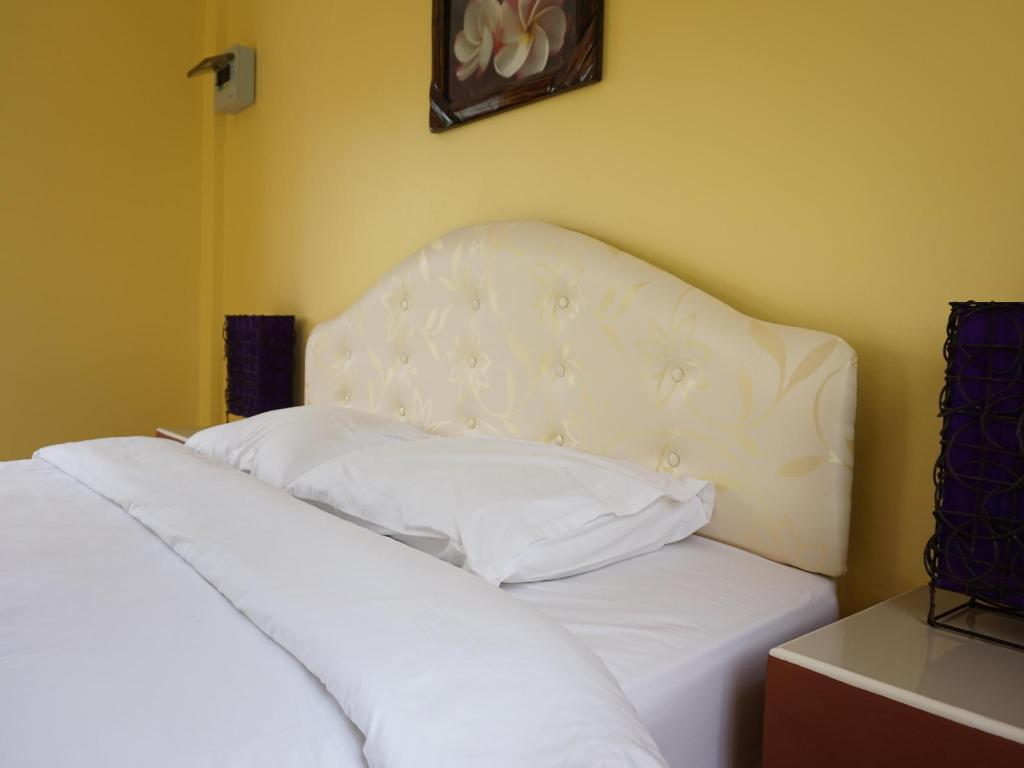 Standard - Air Conditioning - Bed Paskon Boutique Resort