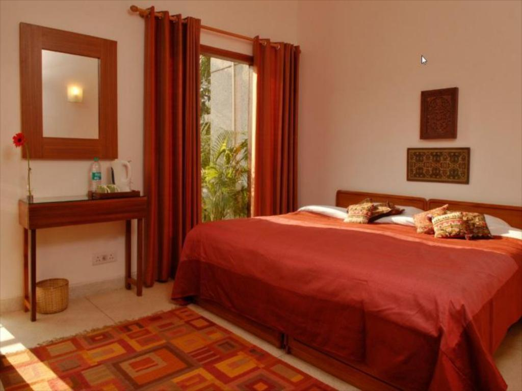 Δείτε 45 φωτογραφίες Thikana Boutique Bed and Breakfast Delhi