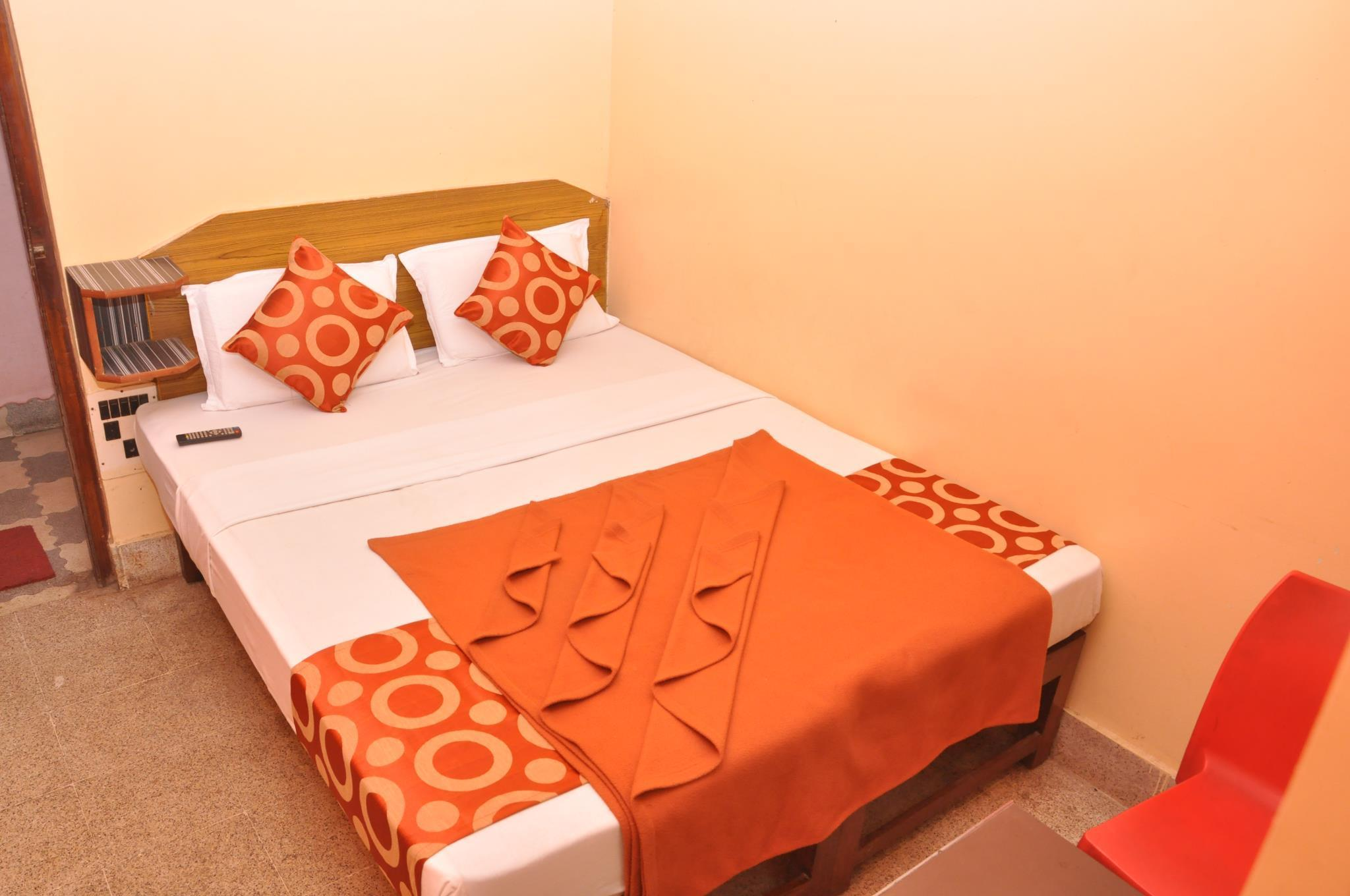 Kamar Ranjang Single (Single Bed Room)