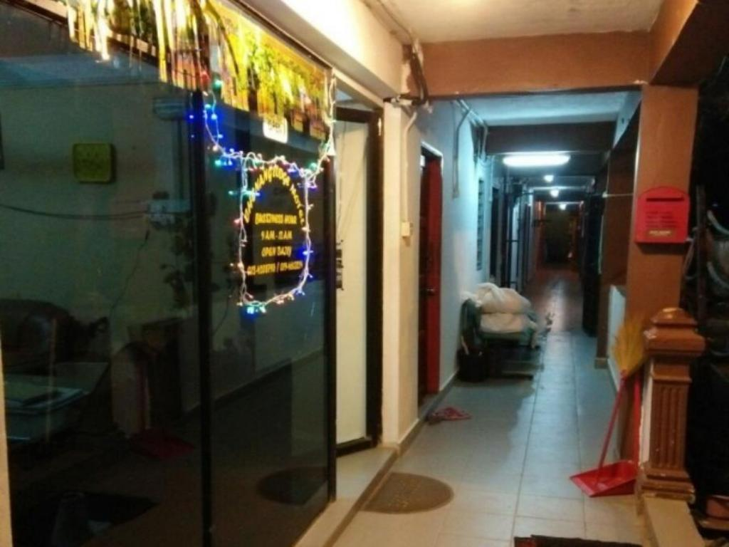 Chenang Lodge Motel