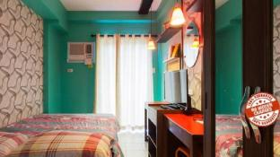 Cozy Studio B + Pool - Near Abreeza & SM Lanang