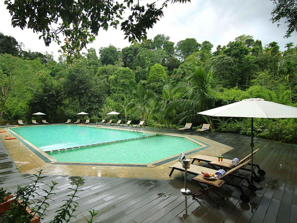 Best Price On Vythiri Village Resort In Wayanad Reviews