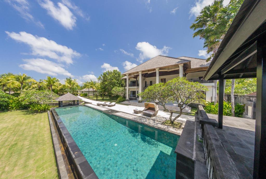 Villa Alea Ungasan Uluwatu Bali Room Deals Photos Reviews