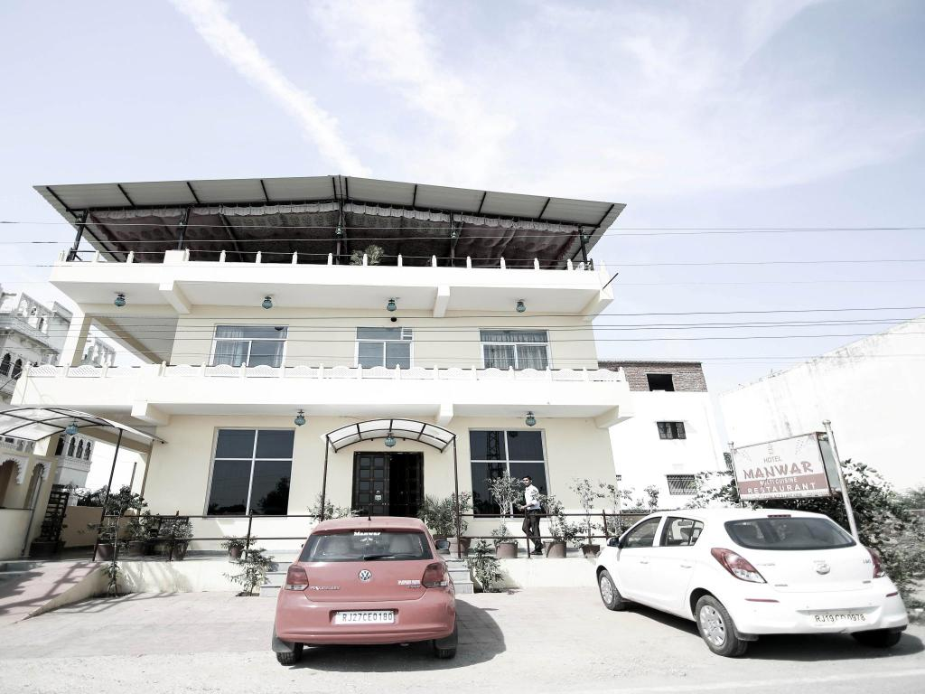 More about Hotel Manwar