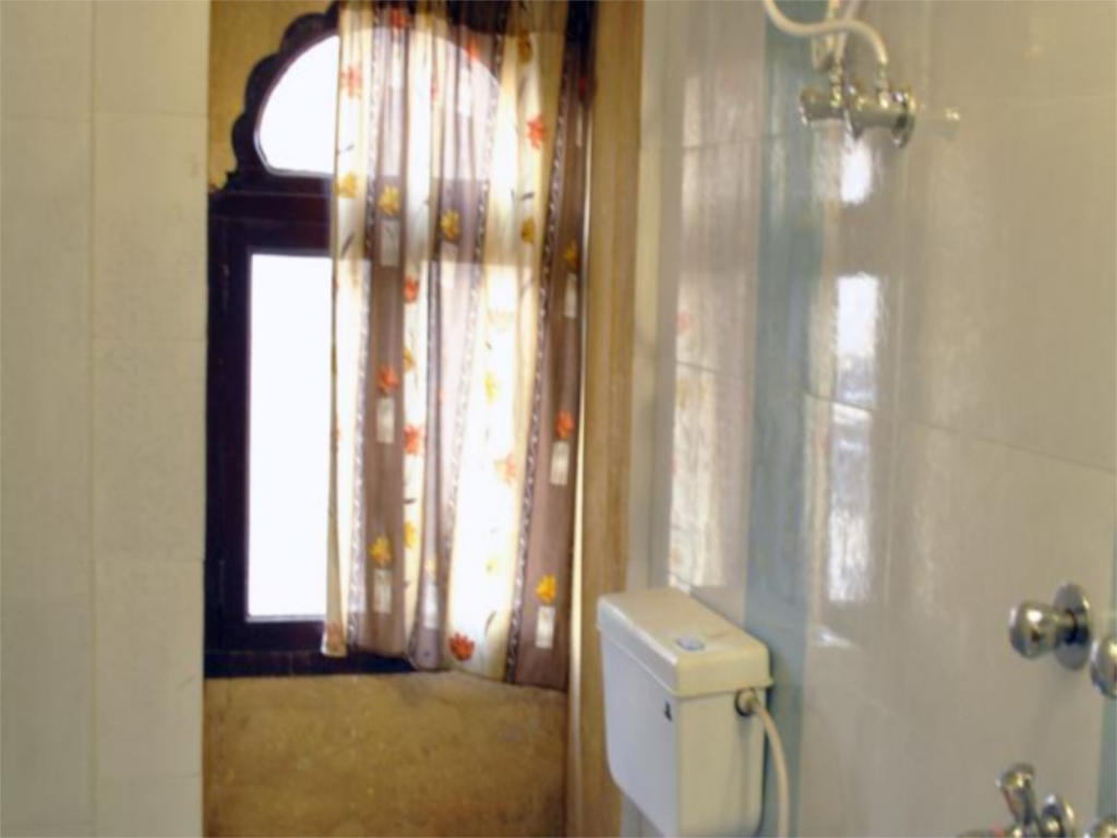 Bathroom K.P.Guest house