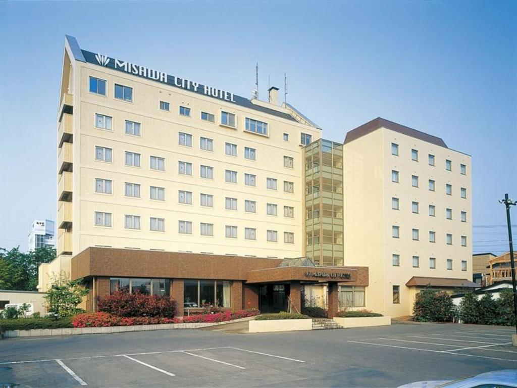 More about Misawa City Hotel