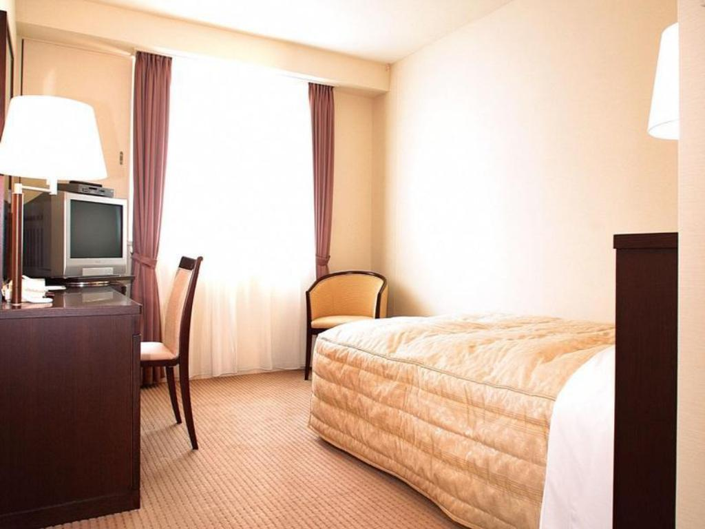 Double Non Smoking - Guestroom Misawa City Hotel