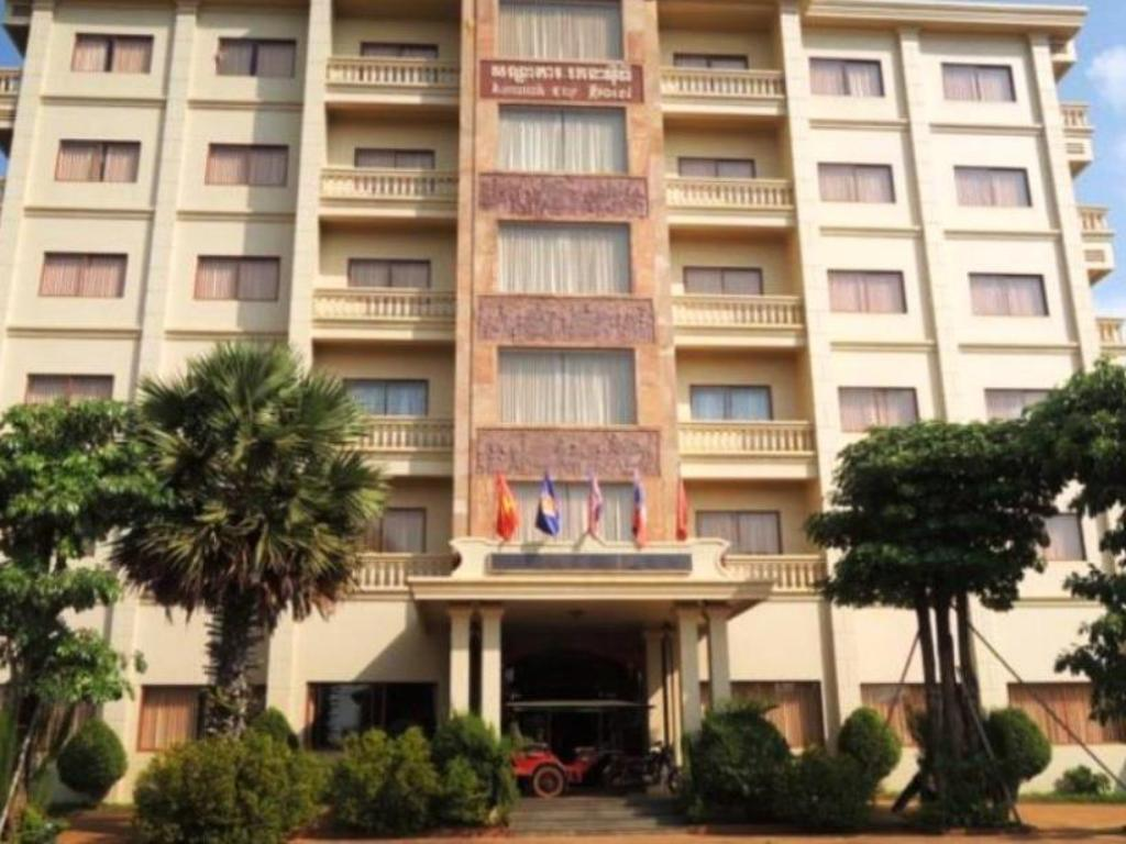 More about Ratanak City Hotel