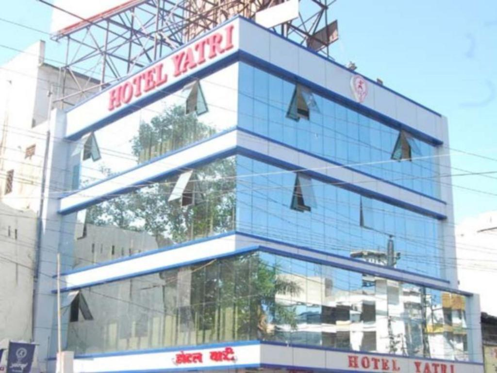 More about Hotel Yatri
