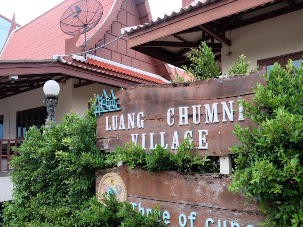 More about Luang Chumni Village