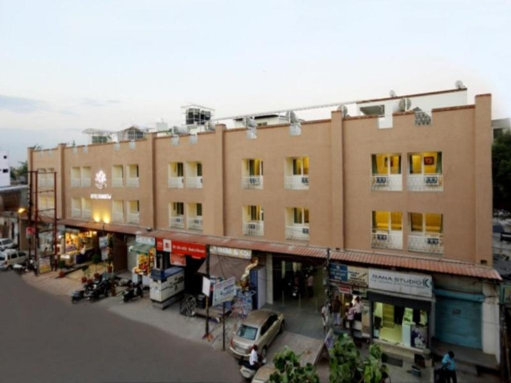 More about Hotel Rainbow Ghaziabad