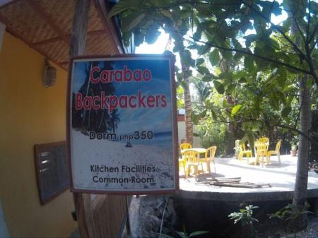 Comoditats Carabao Backpackers & Guesthouse