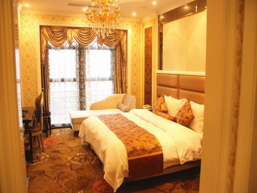 More about Shanghai Jin Feng International Hotel