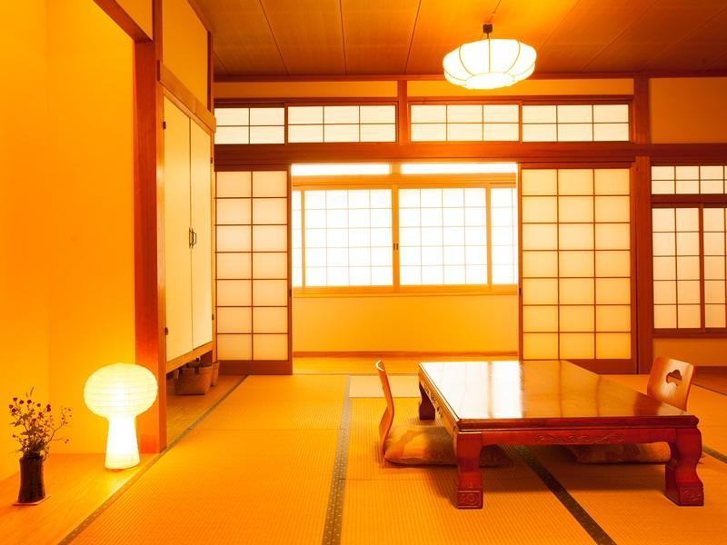 Japanese Room ( 4 person )